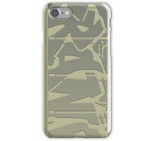 GD 2 iPhone Case/Skin
