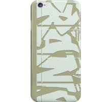 GD 3 iPhone Case/Skin