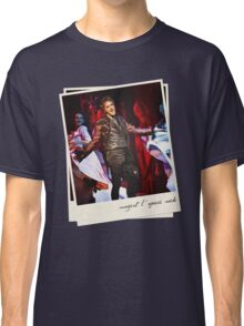 Mozart L'Opera Rock Classic T-Shirt