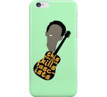 FASCISTS iPhone Case/Skin