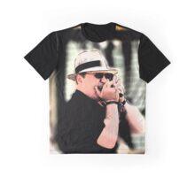 Blues Boy 1 Graphic T-Shirt