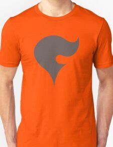 Team Flare - Black T-Shirt