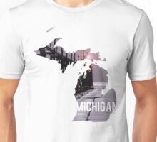 Michigan Dock Unisex T-Shirt
