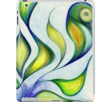 Leaves of a Feather iPad Case/Skin