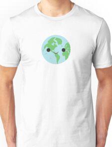 Happy Earth Unisex T-Shirt
