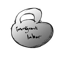 immigrant labor by beornturnleaf