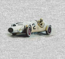 SINGLE SEATER VINTAGE RACE CAR. Kids Clothes
