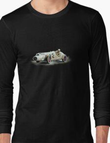 SINGLE SEATER VINTAGE RACE CAR. Long Sleeve T-Shirt