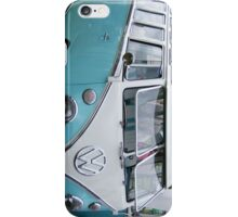 Camper Van iPhone Case/Skin