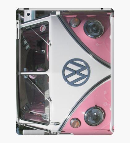 Camper Van iPad Case/Skin