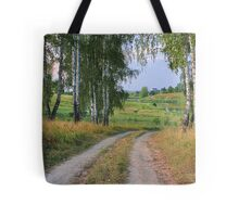 Early Evening in Late Summer Tote Bag
