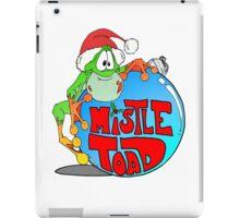 Mistle Toad iPad Case/Skin