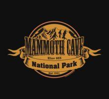 Mammoth Cave National Park, Kentucky  One Piece - Short Sleeve