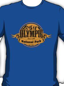 Olympic National Park, Washington  T-Shirt