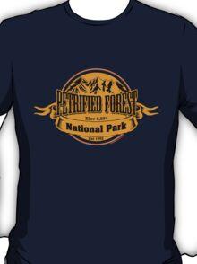 Petrified Forest National Park, Arizona  T-Shirt