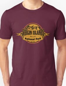 Virgin Islands National Park, Virgin Islands  T-Shirt