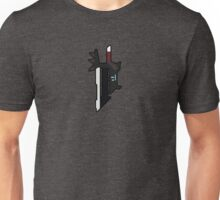 Crimson Elite Riven  Unisex T-Shirt