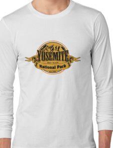Yosemite National Park, California  Long Sleeve T-Shirt
