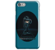 ITronscend iPhone Case/Skin