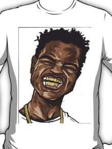 Rare Ian Connor T-Shirt