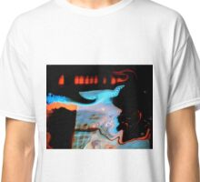 Stayin Alive Classic T-Shirt