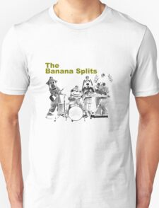 banana splits Unisex T-Shirt