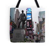NYC Street Tote Bag