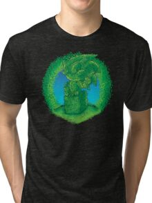 Green Hill Gardening Tri-blend T-Shirt