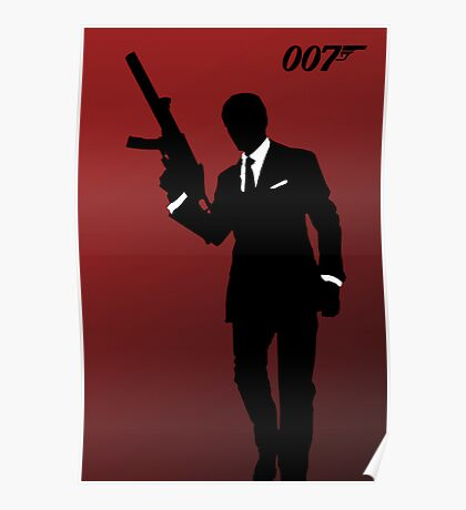 007 Poster