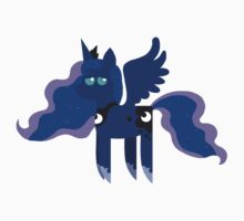My Little Pony - Princess Luna BBBFF (Song) Style by KatyM