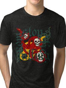 Stop the Killing Tri-blend T-Shirt