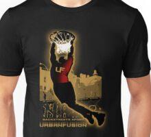 b ball street Unisex T-Shirt