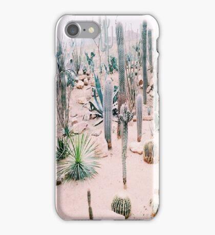 Desert Print  iPhone Case/Skin