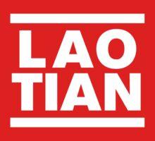 LAOTIAN by iloveisaan