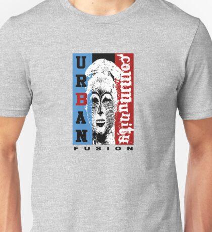 urban fushion Unisex T-Shirt