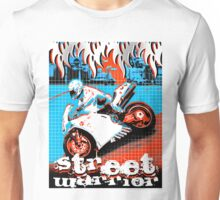 tribe machine street Unisex T-Shirt