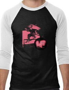 tribe machine street Men's Baseball ¾ T-Shirt