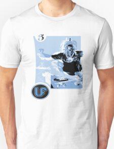 tribe board free Unisex T-Shirt