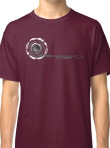 Audio Tech Design Classic T-Shirt
