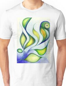 Leaves of a Feather Unisex T-Shirt