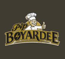 Pip Boyardee by shumaza1