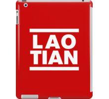 LAOTIAN iPad Case/Skin