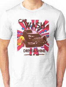 wash & go T-Shirt