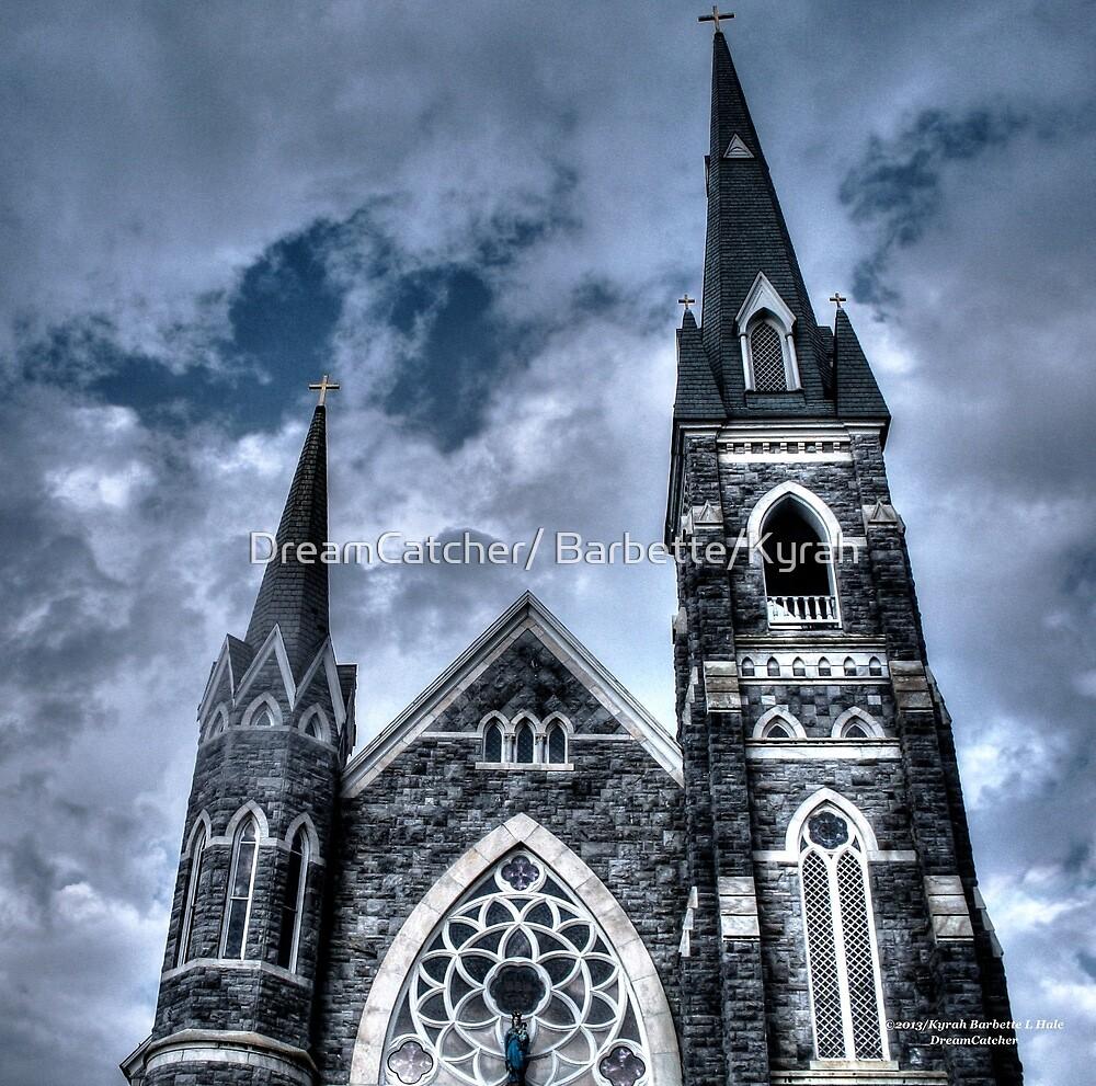 Church  by DreamCatcher/ Kyrah