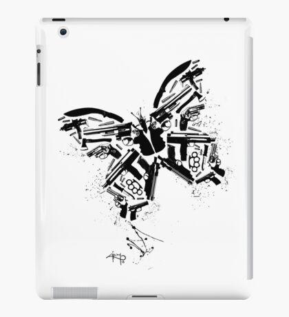 Killer fly iPad Case/Skin