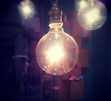 Light by AmorphousArt