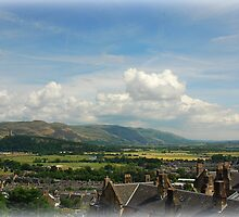 Stirling! by Francis  McCafferty This is Fife!