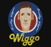 Bradley Wiggins Wiggo by Coldtrada