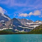 Josephine Lake  by Luann wilslef