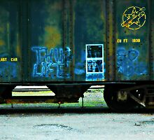 Tagger by DotsSpot